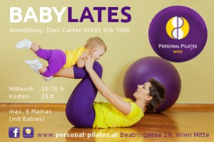 babylates flyer 2014