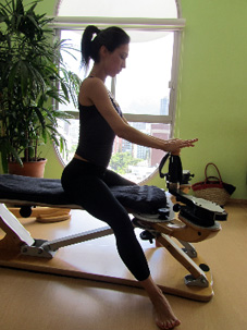 gyrotonic personal-pilates